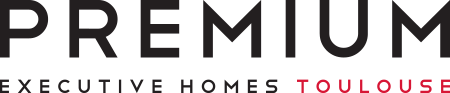 Logo Premium Executive Homes Toulouse